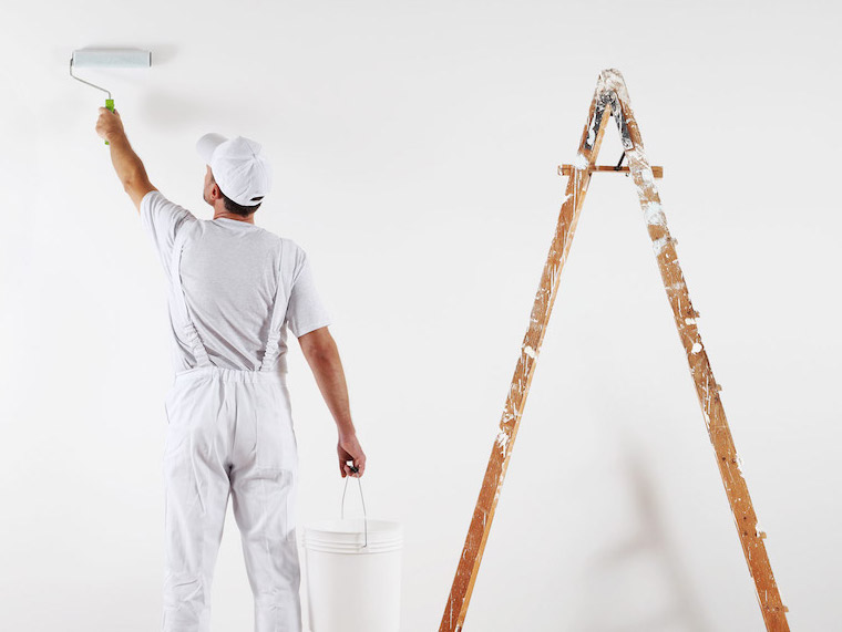Residential Interior And Exterior Painting in Phoenix