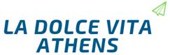 La Dolce Vita Athens Logo