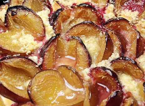 plum cake 3641851 340 1