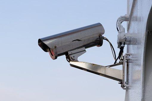 Camera, Security, Monitoring
