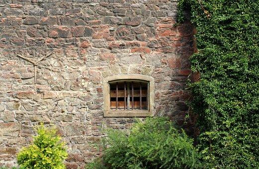 Lake Dusia, Window, Façades