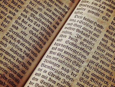 bible 1960635 340
