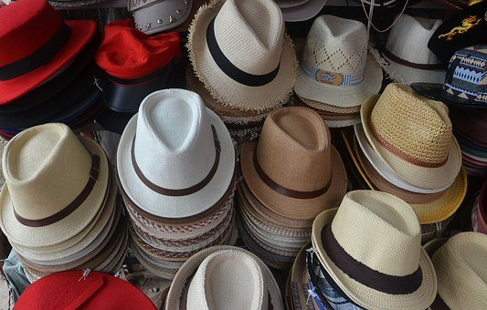 hats 1020835 340