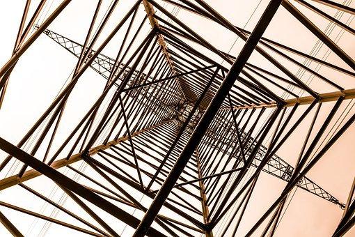 Steel Scaffolding, Structure