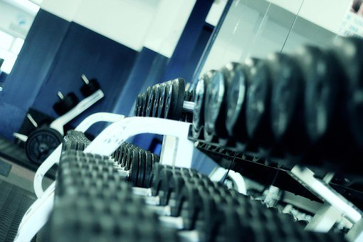 Weight Lifting, Fitness, Gym