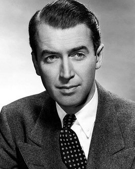 James Stewart, Man, Person, Actor, Jimmy