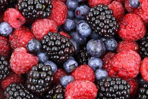 berries 2277 340